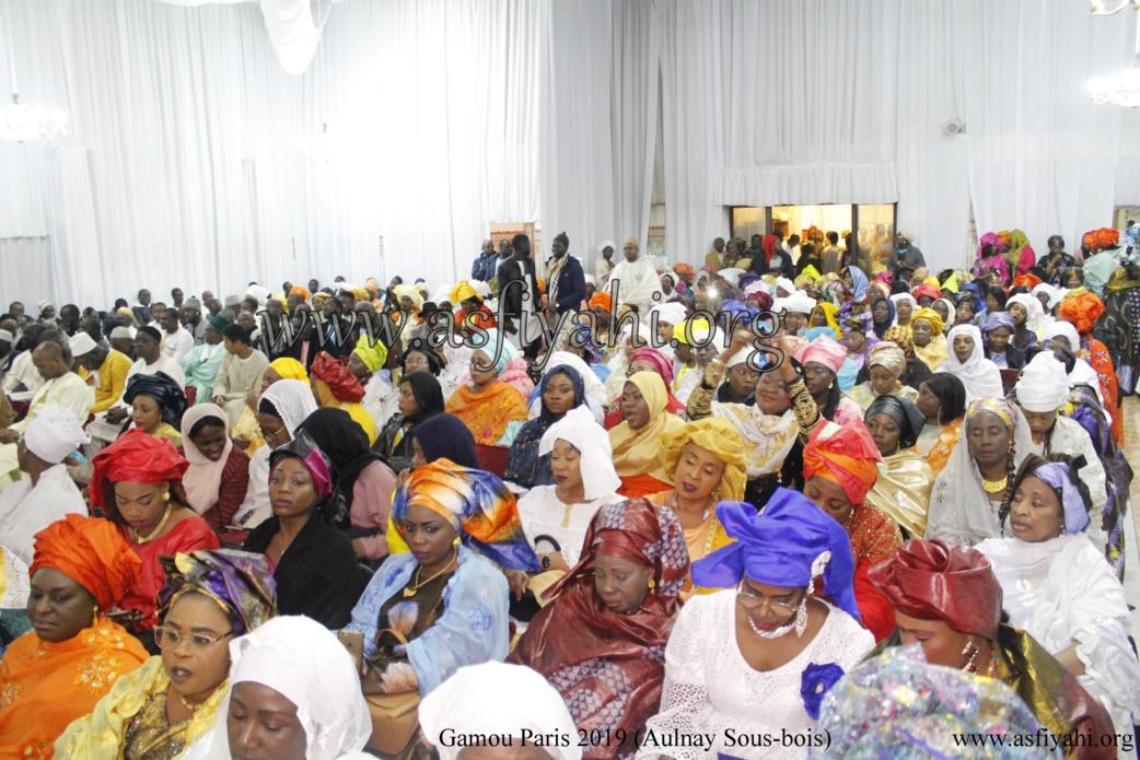 PHOTOS - FRANCE - Les images du Gamou Serigne Babacar SY 2019, organisé par le Dahira Moutahabina Filahi à Aulnay Sous-Bois, présidé par Serigne Habib Sy Mansour et Serigne Cheikhou Oumar Sy Djamil