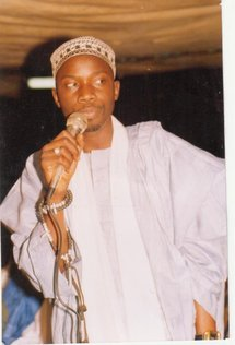 "NOUVEAUTÉ CLIP : Ibrahima Ndiaye Garmi dans "" Taalif Seuy"""