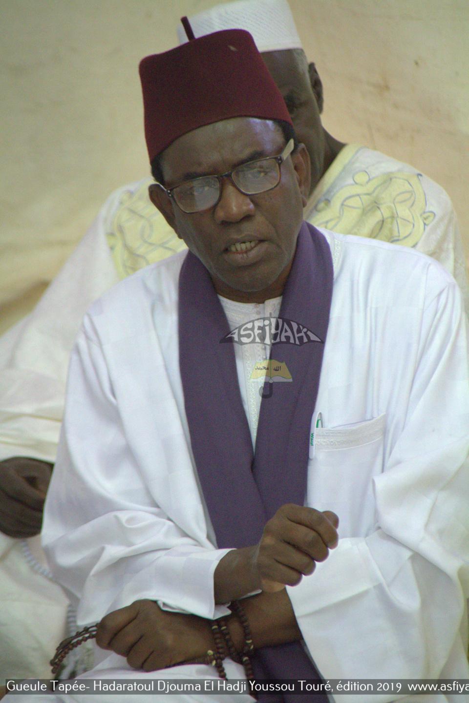 Gueule Tapée- Hadaratoul Djouma El Hadji Youssou Touré, édition 2019