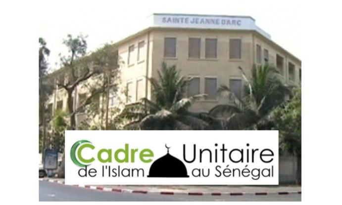 """Communiqué du cadre Unitaire de l'Islam sur l'affaire """"Sainte Jeanne D'Arc"""""""