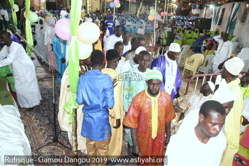 Rufisque - Gamou Dangou 2019