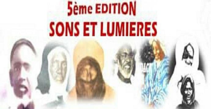 5éme Edition : Son et Lumière El Hadji Cheikhou Omar Sall au grand bayal de Lébougui à Yarakh le Samedi 15 Juin 2019