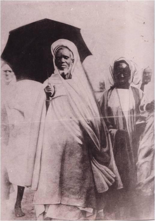 Ndiarndé II ou le Séminaire annuel de la Tidianiya à Gorée , ce Dimanche 4 Décembre 2011