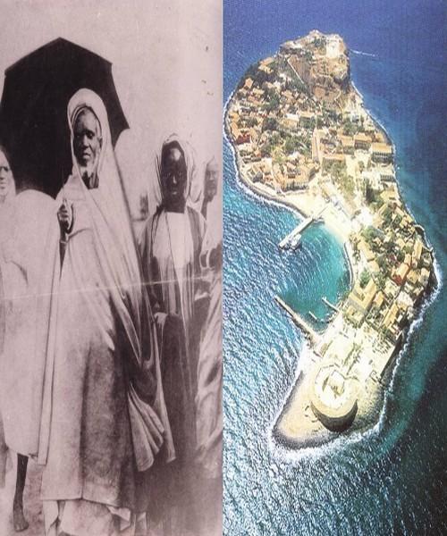 VIDÉOS : Les Conclusions du Séminaire annuel sur la Tidjaniyya  à Gorée ( Dimanche 4 Décembre 2011 )
