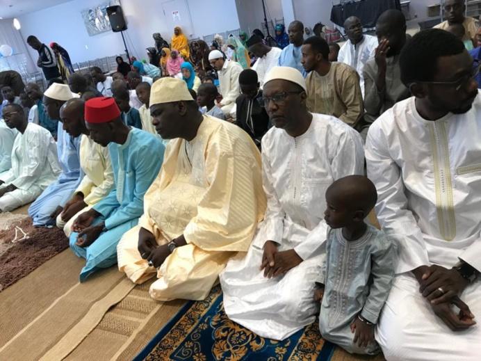 CANADA - Tabaski à la Zawiya Cheikh Ahmed Tijani Cherif (rta): Lieu de convergence islamique, de socialisation et d'échanges