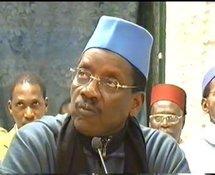 Jeunes Tidianes : Serigne Maodo SY met en garde contre les conflits