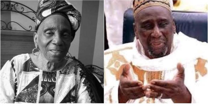 NÉCROLOGIE - LOUGA - Rappel à Dieu de Sokhna Lamiratou Mountaga Daha Cheikhou Oumar Foutiyou Tall, soeur de Thierno Bachir Tall