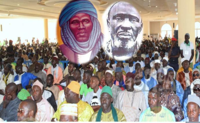 Forum de la Jeunesse sur l'Université Populaire de Maodo et hommage aux Mouqadams, parrains du Gamou 2019: Vendredi 8 Novembre à 16H à Tivaouane