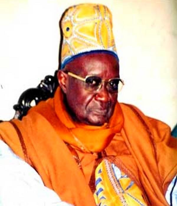 VIDÉO - Serigne Mansour Sy réitère son appel à la paix  et invite tous les musulmans  à une séance de prières ce Vendredi 23 Mars à la Zawiya El Hadj Malick Sy de Dakar