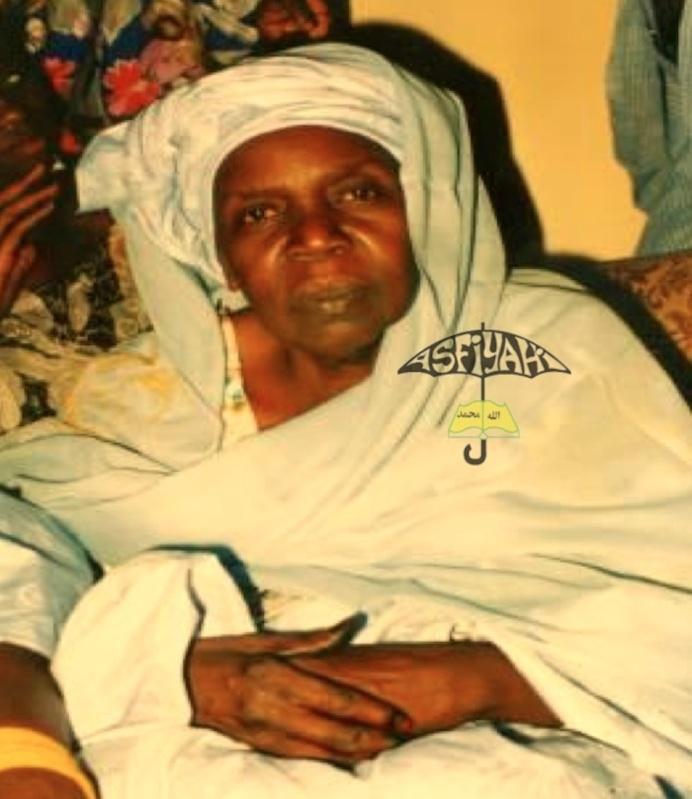 """Gamou Sokhna Oumou Khairy SY """"Borom Wagne Wi"""" , Samedi 9 Avril 2016 (Veille Ziarra Generale)"""
