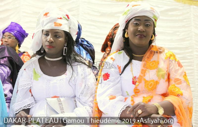 PHOTOS - DAKAR-PLATEAU   Les images du Gamou de Thieudéme, édition 2019, animé par Tafsir Abdourahmane Gaye et presidé par l'imam Ratib de Dakar Alioune Moussa Samb et Serigne Abdoul Aziz SY Ahmed