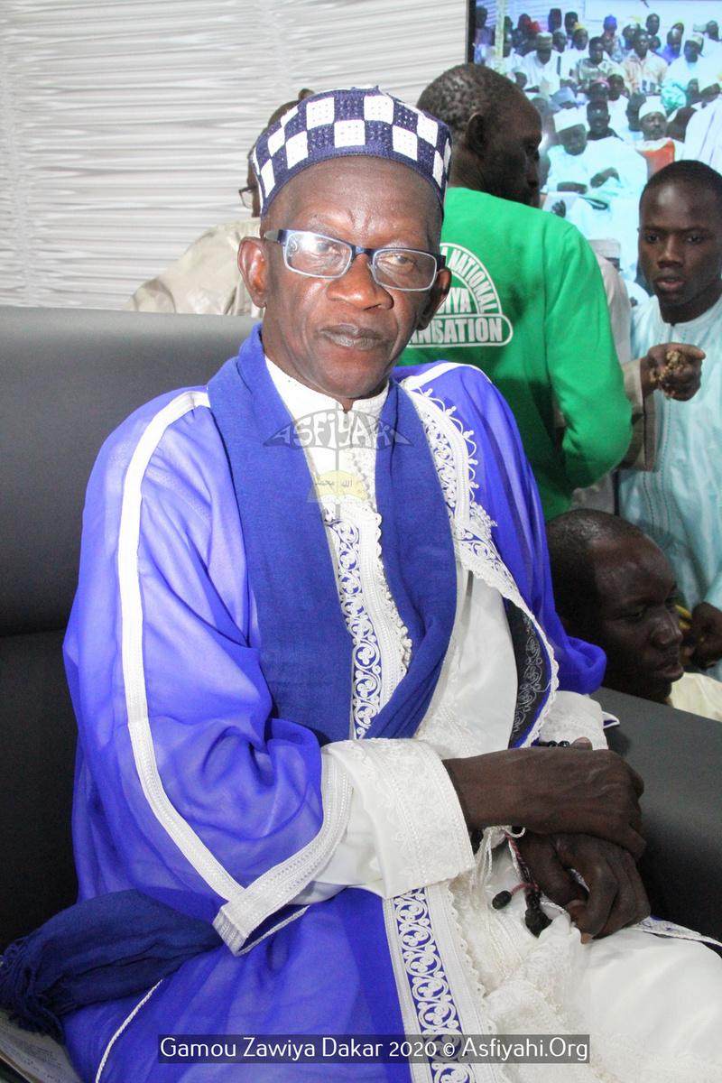 PHOTOS - ZAWIYA DAKAR - Les Images du Gamou de la Zawiya El Hadj Malick Sy de Dakar présidé par Serigne Babacar Sy Mansour