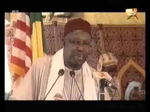 VIDEO - L'Ambassade des Etats-Unis au Sénégal offre du matériel informatique au Daara Seydi Djamil de Fass