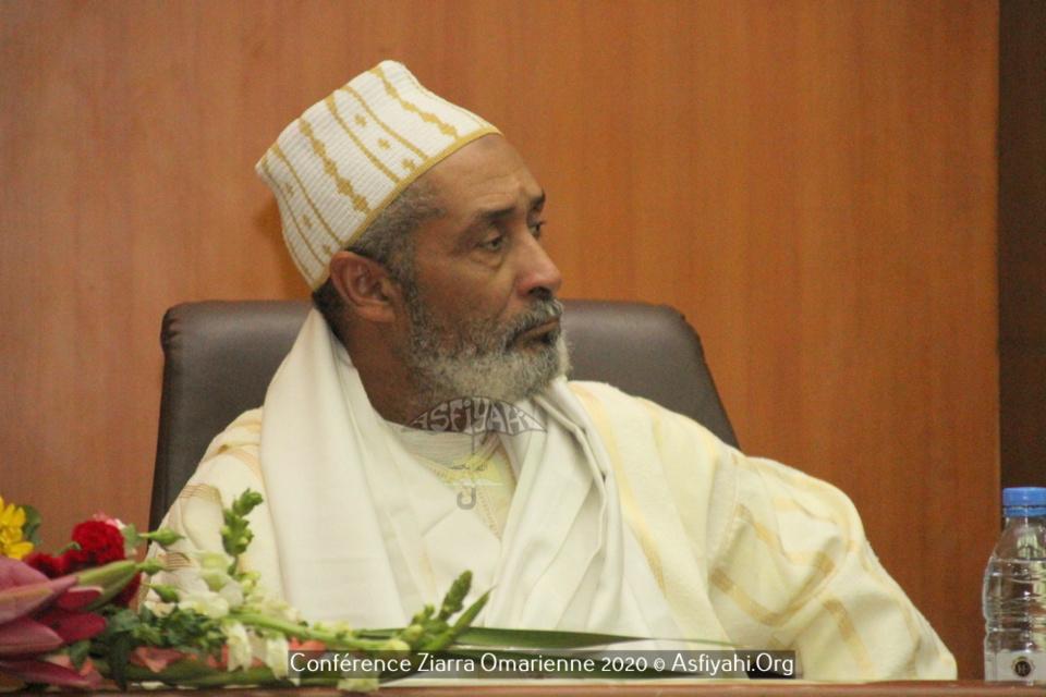 PHOTOS - Les images de l'ouverture officielle de la 40iéme édition de la Ziarra Omarienne dédiée à Thierno Saidou Nourou Tall et Thierno Mountaga Tall (rta), ce Jeudi 23 Janvier 2020