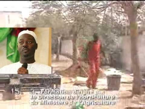 Serigne Moustapha Sy Abdou, Responsable Moral du Dahira Muqtafina