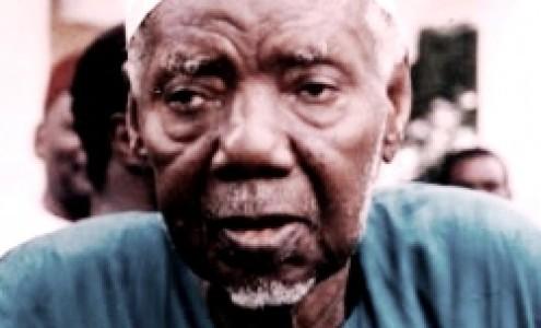 NECROLOGIE : Décès de Sokhna Mame Khady Ndiaye , Epouse d'El Hadj Abdou Aziz Sy Dabakh