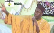 VIDEO - Causerie de Serigne Sidy Ahmed SY Djamil à l'UCAD : La depravation des Moeurs , Droits et devoirs de la jeunesse Musulmane ,  l'Education des Jeunes dans le soufisme Tidiane au Menu