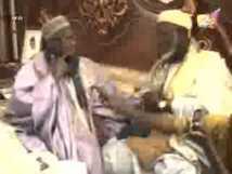 CONDOLEANCES : Serigne Mansour Sy reçoit la Visite de Serigne Habib Niasse de Médina Baye : L'unité Islamique Magnifiée