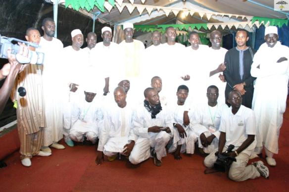 Dahiratoul Asfiyahi de Dakar Plateau : Ouverture Officielle d'une Cellule à Keur Massar