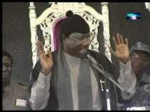 VIDEO : Serigne Moustapha SY  ( Intégralité Gamou 2012 )