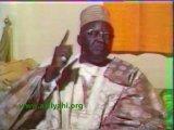 Serigne Mansour SY Borom Daara Yi : La Lumière (An-Nour) du Prophète Muhammad (saw)