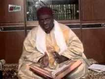 VIDEO - Tafsir Al-Quran du 21 Juillet 2012