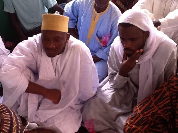 VIDEOS - Recital Coran à la Memoire de Mansour Ndiaye Bouna , 28 Juillet 2012 à Louga