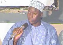 VIDEO : Conference de Serigne Sidy Ahmed Sy Djamil à l'ENDSS ( 7 Juillet 2012 )