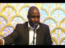 Yoro Dia , Journaliste : Vents de révolte dans le monde: facteurs mystiques ou facteurs politiques ( Universites du Ramadan 2012)