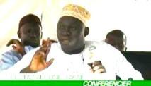 VIDEO - Oustaz Alioune Diagne de Tivaouane : Conférence du Dahira de l'Hôpital Principal de Dakar