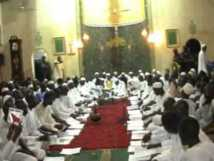 VIDEO - Tivaouane : Zikr Leylatoul Hadr 2012