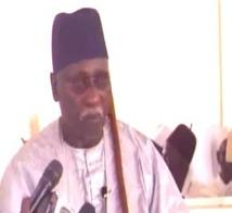 VIDEO - KORITE 2012 A TIVAOUANE : La Prière et le Sermon de Serigne Mbaye Sy Mansour à Kheul'Khouss