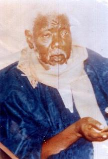 VIDEO - El Hadj Abdoul Aziz Sy Dabakh , Bourde 1993