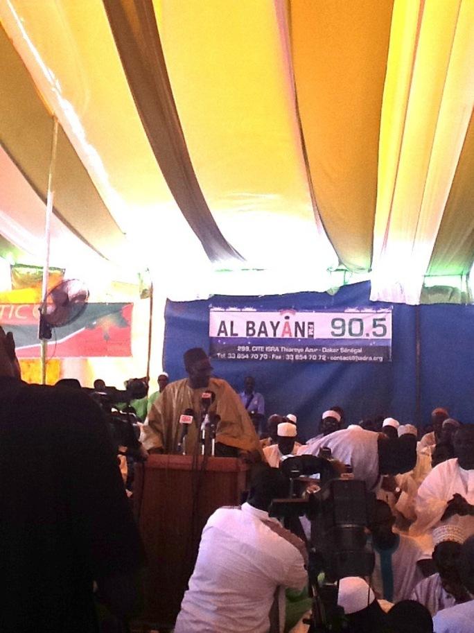 VIDEO & PHOTO - Inauguration de la Radio AL BAYAN FM 90.5 : Lumières sur les Enseignements Prophétiques
