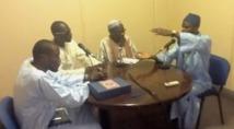 VIDEO - Asfiyahi.Org à l'Inauguration de la Radio Al Bayan FM