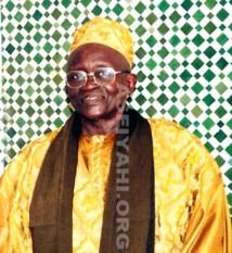 NECROLOGIE -  Rue Thiérs : Deces de Sokhna Oumou Kalsom Sy bint Serigne Sidy Ahmed Sy Khalifa