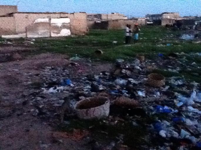 AIDE AUX SINISTRÉS : Asfiyahi a répondu à l'appel Solidaire du Khalif General des Tidianes !
