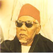 CONTRIBUTION : Cheikh Abdoul Aziz Sy : LE PROTOTYPE DU VERITABLE HOMME DE DIEU