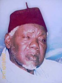 CONTRIBUTION : El Hadji Abdoul Aziz SY ou l'humilité incarnée