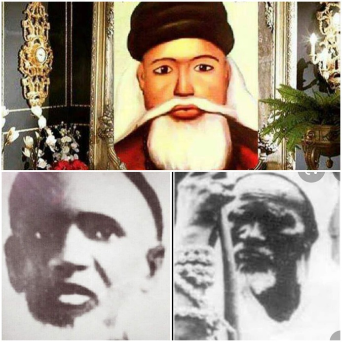 CONTRIBUTION -  Interprétation de l'Evolution Mystique et Historique de la Tariqa Tidjaniyya