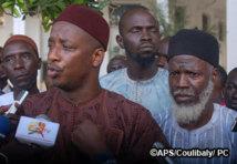 Film offensant le Prophète : des religieux déposent une lettre de protestation à l'ambassade américaine