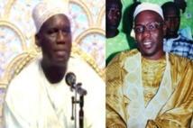 Dr. Bachir NGOM & Serigne Sidy Ahmed Sy AL Amine