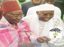 AUDIO : Rappel à Dieu de Serigne Mansour Sy : La declaration de Serigne Abdoul Aziz Sy Al Amine