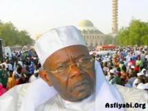 DIRECT TIVAOUANE : Serigne Abdoul Aziz Sy Al Amine invite les disciples à la ''sérénité''