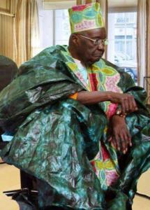Serigne Mansour Sy était ''un interlocuteur ouvert et bienveillant'', selon l'ambassade de France