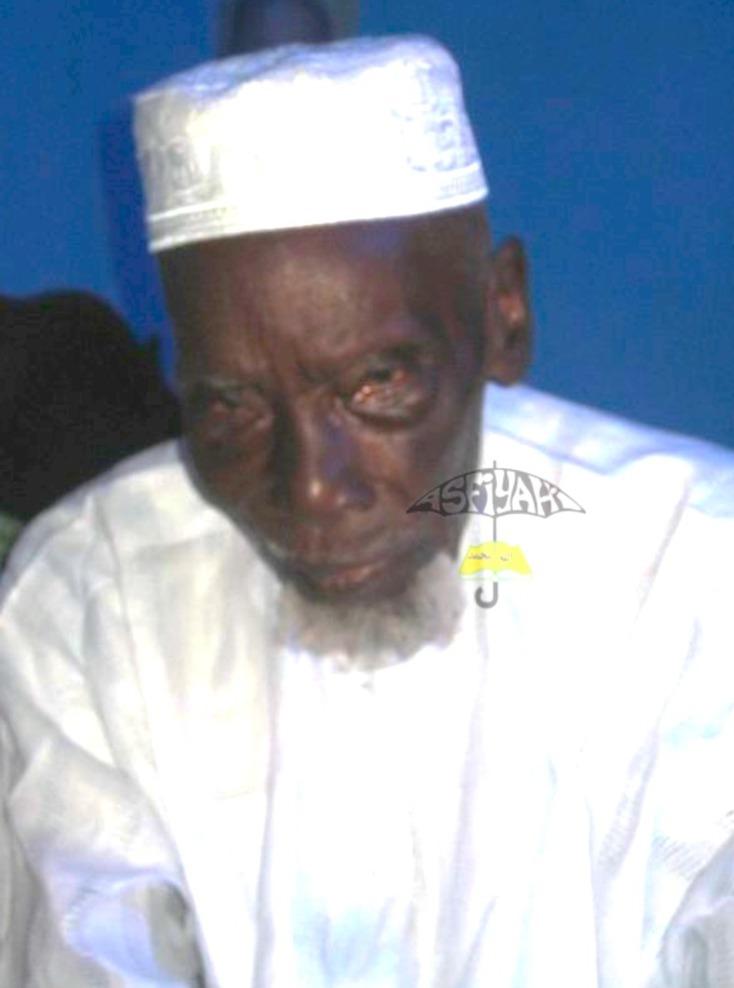 Serigne Mame Bachir Niang , Gamou 2010