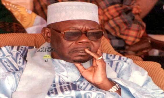 32eme édition des Journées Cheikh  : Serigne Abdou Aziz Sy Al Amine recommande l'union de la communauté Tidiane