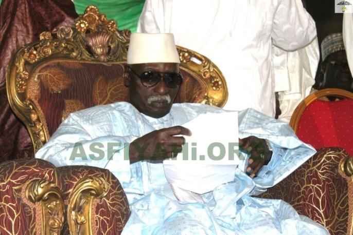 Serigne Mbaye Sy Mansour attendu ce Vendredi 11 Janvier 2013 en Gambie