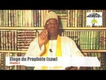 VIDEO - A LA LUMIERE DU BOURD - CHAPITRE 3 :  Eloge du Prophète (saw)