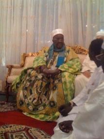 40éme Jour du Rappel à Dieu de Serigne Mansour SY : Borom Daara Yi , l'absent le plus présent du Gamou 2013